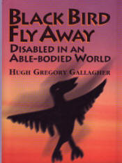 Black Bird Fly Away by Hugh Gregory Gallagher