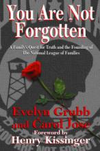 You Are Not Forgotten by Evelyn Grubb and Carol Jose